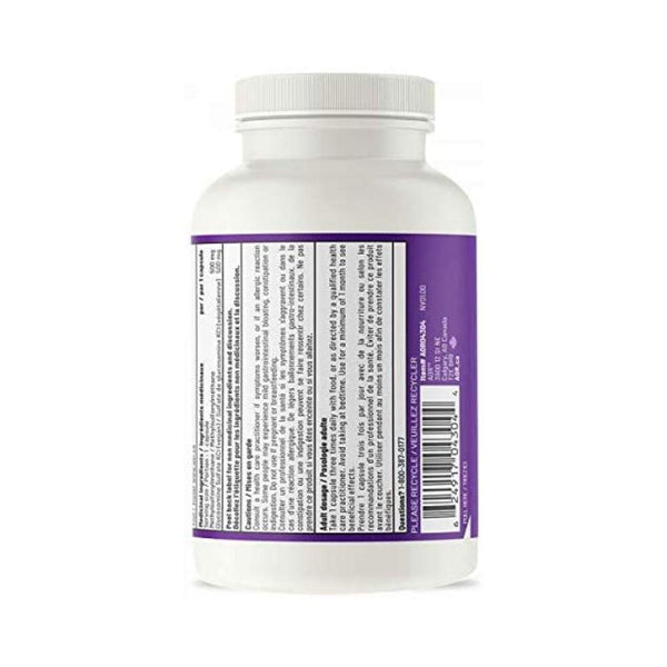 AOR MSM Glucosamine 100 Capsules Product Information