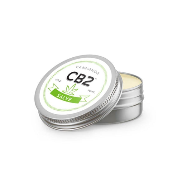 Cannanda CB2 Salve 15ML