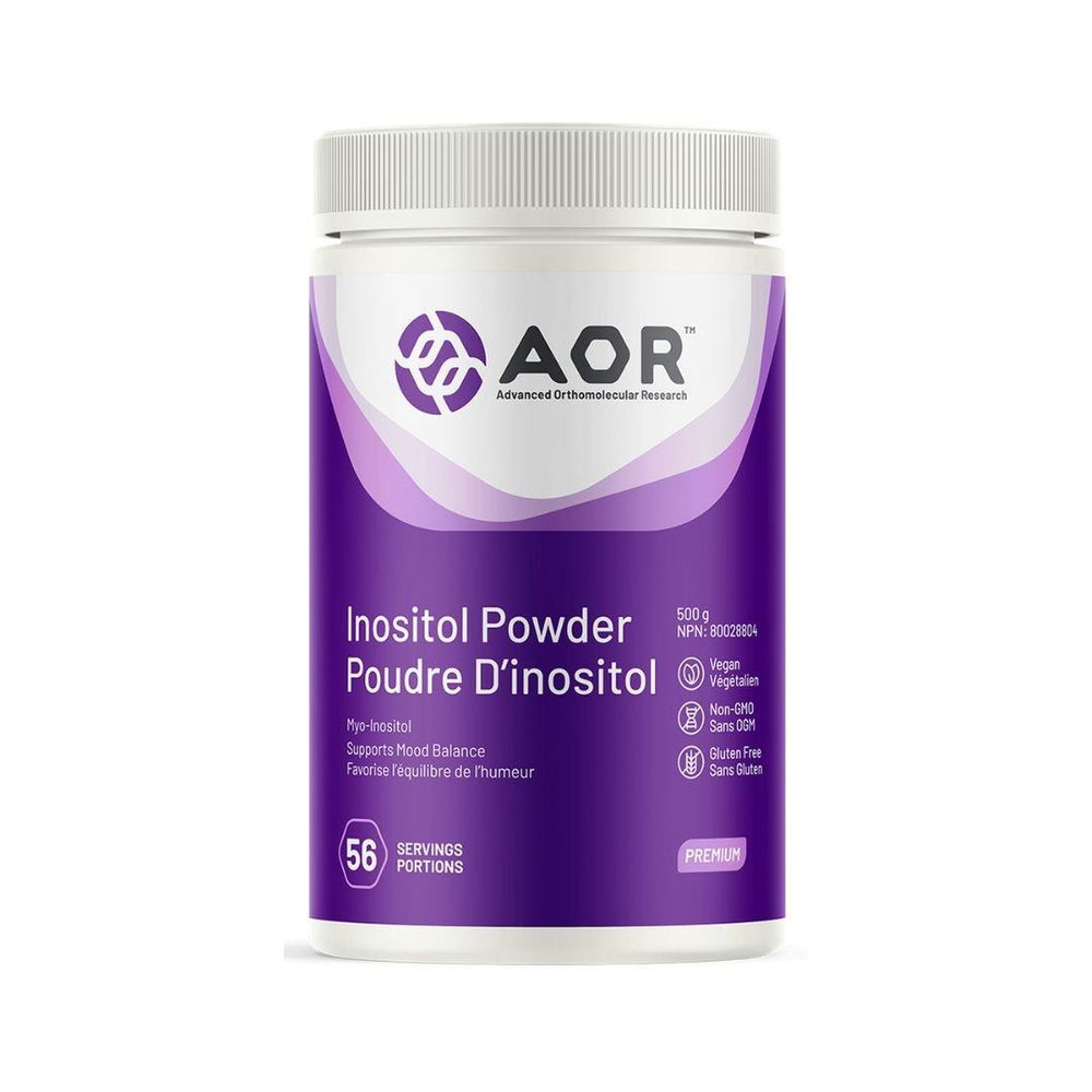 AOR INDOSITOL - 56 Servings