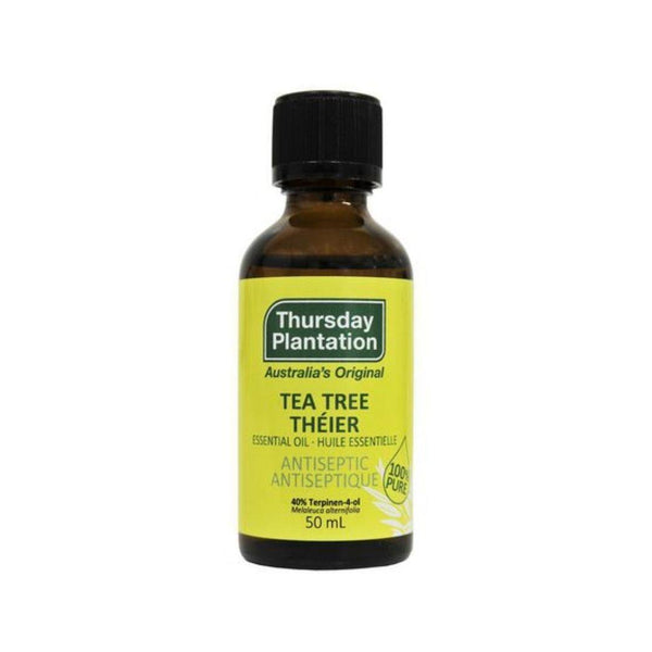 TEA TREE OIL (100% PURE) - 50ML