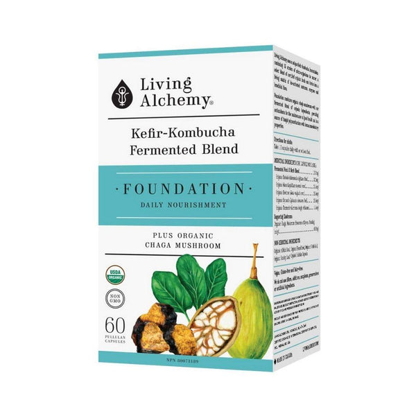 Living Alchemy Foundation | Durham Natural Foods