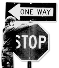 Modern One-Way Sign Iteration