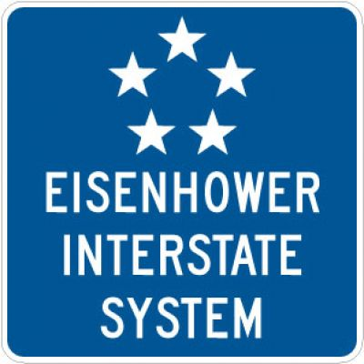 M1-10 Eisenhower Interstate System