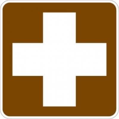 RS-024 First Aid
