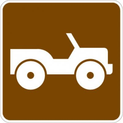 RS-067 Off-Road Vehicle Trail