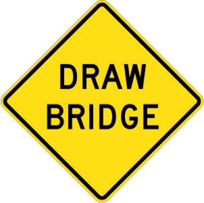 W3-6 Draw Bridge