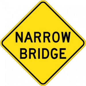 W5-2 Narrow Bridge