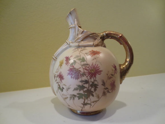 ROYAL WORCESTER JUG  -  SKU205