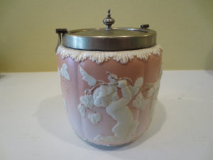 ROYAL WORCESTER ICE BUCKET  -  SKU325