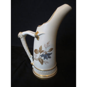 ROYAL WORCESTER TUSK ICE JUG  -  SKU296
