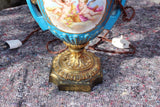 SEVRES TABLE LAMP  -  SKU552
