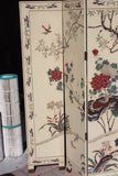 ORIENTAL CHINESE BEDROOM SCREEN  -  SKU459