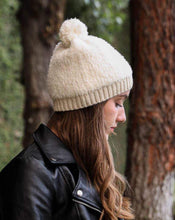 Load image into Gallery viewer, ANANA FURRY POM POM BEANIE - K&E FASHIONS