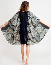 Load image into Gallery viewer, BONDI MANDALA KIMONO - K&E FASHIONS