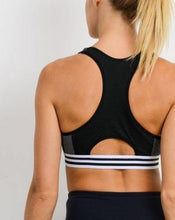 Load image into Gallery viewer, AMANDA SEAMLESS RACERBACK SPORTS BRA