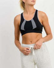 Load image into Gallery viewer, KATE SEAMLESS RACERBACK SPORTS BRA