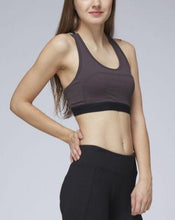 Load image into Gallery viewer, ZOLA CROSS-STRAP SPORTS BRA