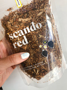 Swedish Tea - Scando Red