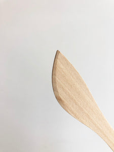 Timber Butter Knife