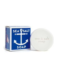 Load image into Gallery viewer, Sea Salt Soap