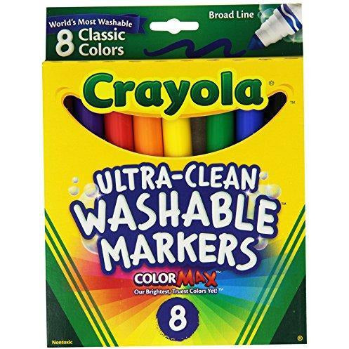 Crayola Colored Pencil 24 Count Each
