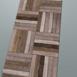 Recycled Timber Boards Square