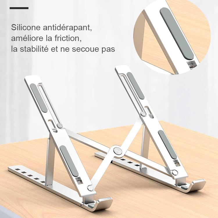 Support Pliable d'ordinateur Portable