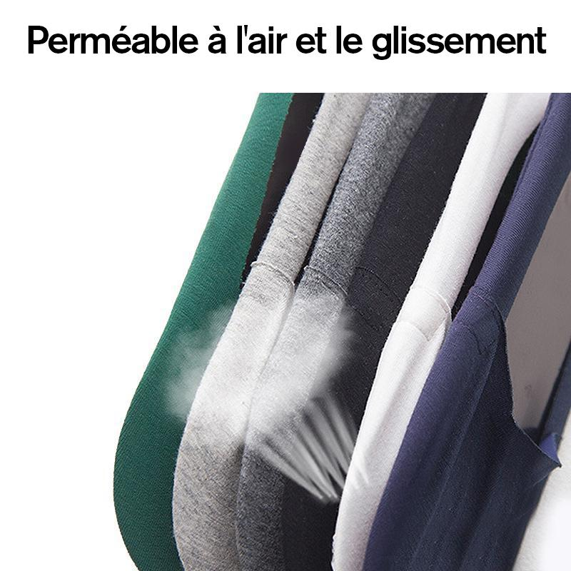 Chaussettes antidérapantes - ciaovie