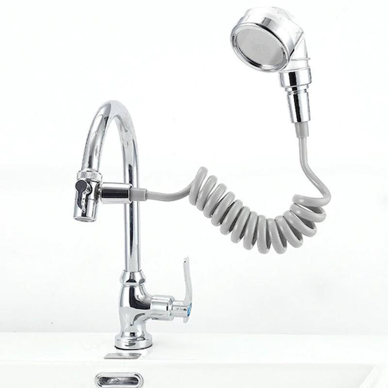 Set de Douche Externe