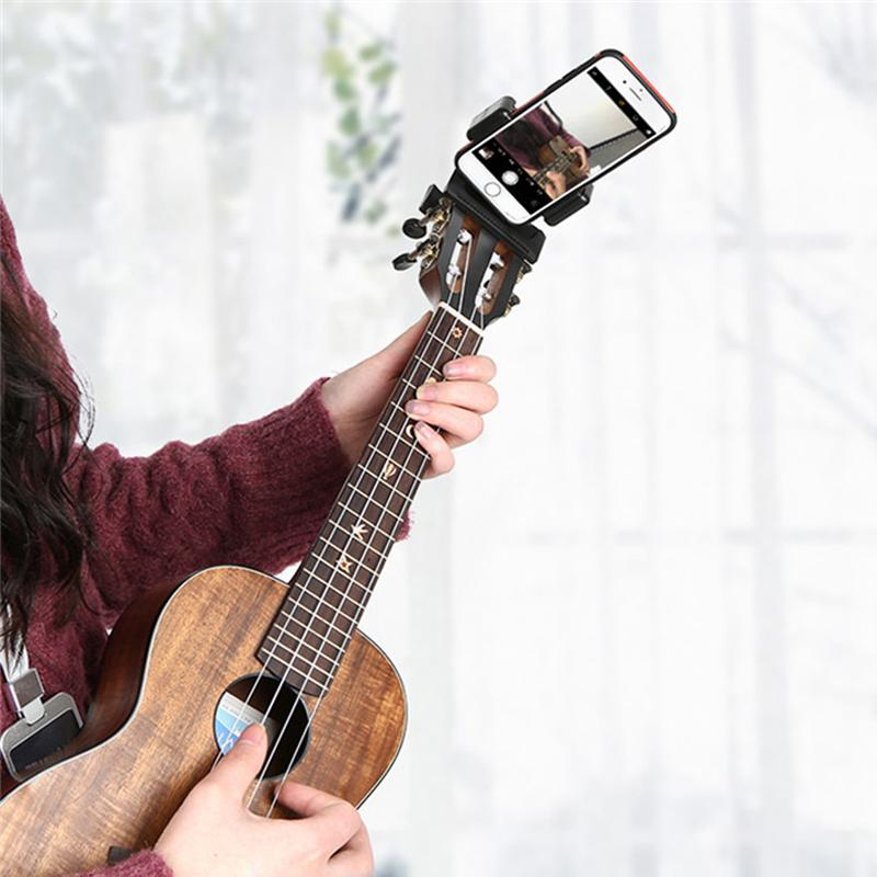 Support de Portable pour Guitare
