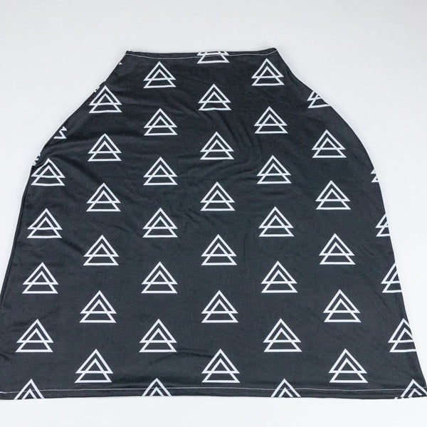 Triangle Canopy/Stroller Cover (O/S)