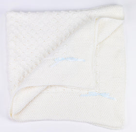 Super Soft Knit Blanket