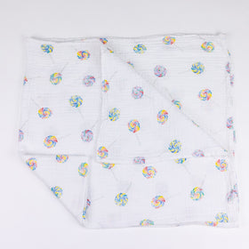 Lollipop Swaddle