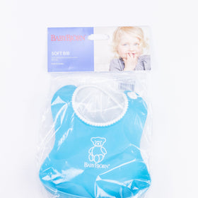 Deep Pocket Soft Bib