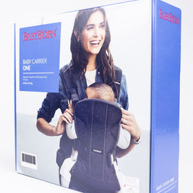Baby Carrier ONE (8-33 lbs)