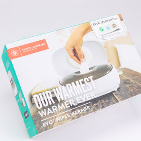 Evo Wipes Warmer