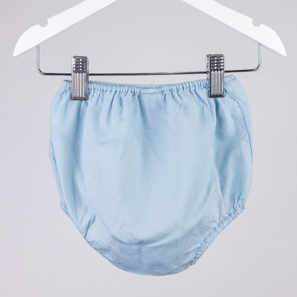 Cotton Bloomers (6M)