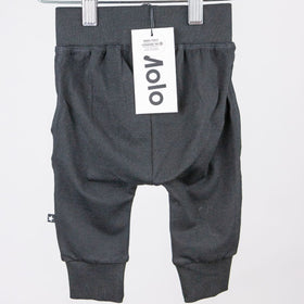 Pull-up Pants (6M)