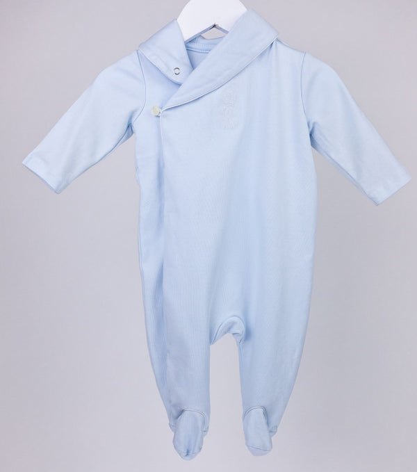 Butter Soft Shawl Coverall (3M)