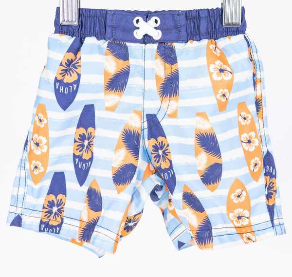 Surfboard Board Shorts (3-6M)