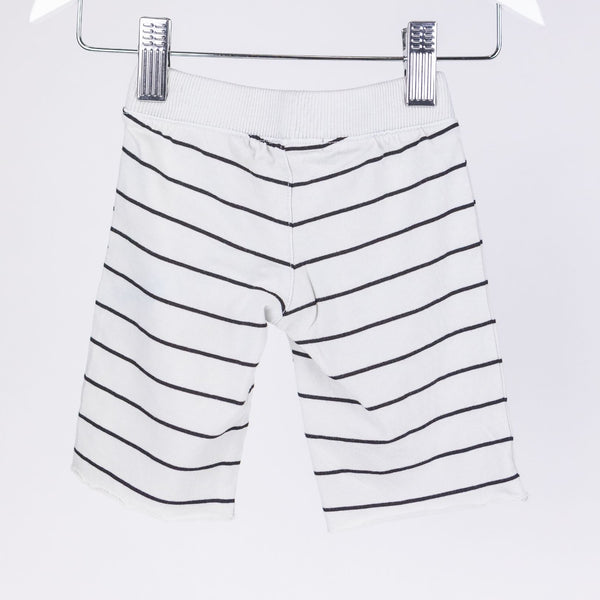 Stripe Shorts (6M)