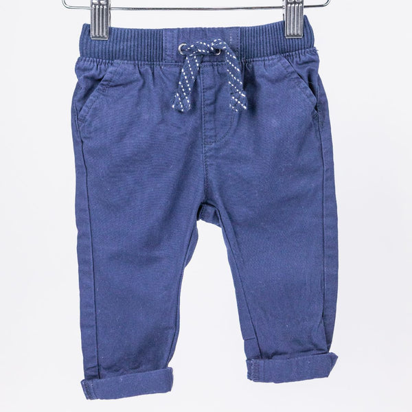 Pull-up Pants (3M)