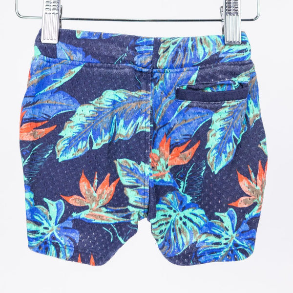 Tropical Mesh Shorts (12M)