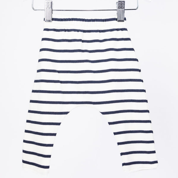 Striped Harem Pants (6M)