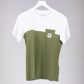 Pocket T-shirt (S)