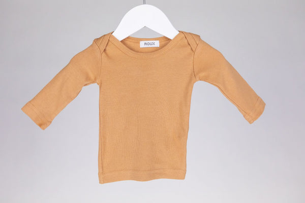 Long Sleeve Top (6-12M)