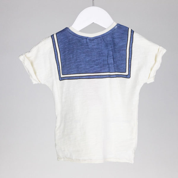 Sailor Graphic Top (9-12M)