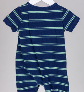 Just One You Chameleon Romper (12M)