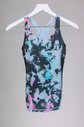 Breathable Racerback Tank (12 yrs)