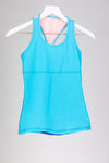 Breathable Racerback Tank (14 yrs)